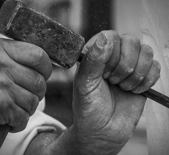 Le tailleur de cœur de pierre